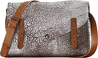 LINDISPENSABLE Gold Büffelnder Handtasche Vintage Style PAUL MARIUS PAUL MARIUS z3p9zbf2