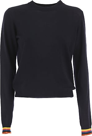 Sweatshirt for Men On Sale, Medium Grey, Cotton, 2017, L M S XL Paul Smith