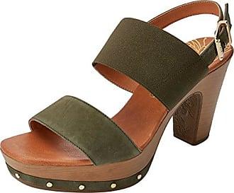 Jenny Brionne, Zapatos de Tacón con Punta Cerrada para Mujer, Schwarz (Schwarz), 39 EU