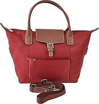 Einkaufstasche Frauen-Handtaschen Palette von Cabas (rot) Pellet g3THni