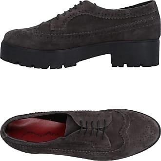 PENELOPE Zapatos de cordones mujer eBDSPmOKR