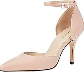 Serra, Femmes Chaussures À Talons Avec Pennyblack Orteil Fermé
