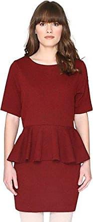 Pepa Loves Rice - T-Shirt - Tunique - Imprimé Complet - sans Manche - Femme - Blanc (White) - FR: 42 (Taille Fabricant: L)Pepaloves IIwCmGs