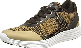 London Foster Itaca, Sneakers Basses Femme, Gris (Pilot), 41 EUPepe Jeans London