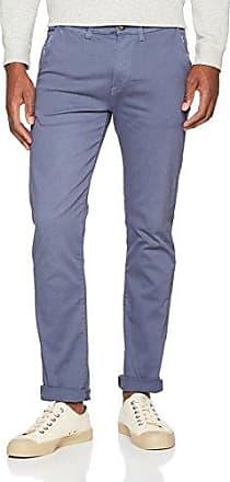 Sloane, Pantalones para Hombre, Azul (Navy C34), W33/L34 Pepe Jeans London