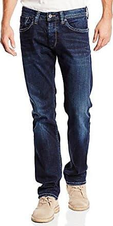 Cash, Vaqueros para Hombre, Azul (Denim 000-S92), W33/L30 Pepe Jeans London