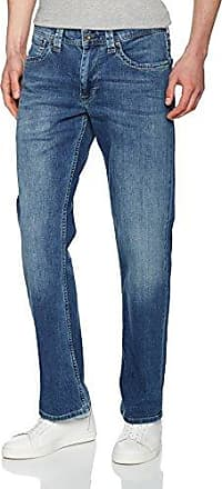 Kingston Zip, Vaqueros para Hombre, Azul (000denim), W33/L30 (Talla del Fabricante: 32) Pepe Jeans London
