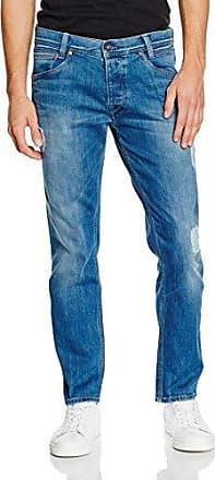 Spike - Jeans - Homme - Bleu (Denim) - W29/L30Pepe Jeans London Livraison Gratuite Avec Paypal Visite Discount Neuf Livraison Gratuite De Haute Qualité Codes De Réduction Des Achats En Ligne yAS47g