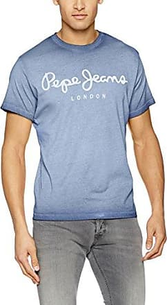 Tee Shirt Manches Longues West Sir II RougePepe Jeans London 1IbOYRi