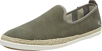 London, Espadrilles Homme, Marron (Tan), 44 (EU)Pepe Jeans London