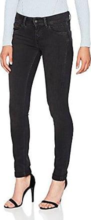 Cher, Jeans Femme Bleu (Denim H58) W32/L28 (Taille Fabricant: 32)Pepe Jeans London