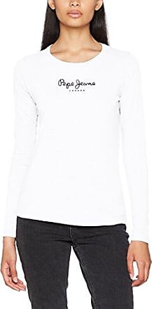 Peruta, T-Shirt Femme, Rouge (Royal Red), Small (Taille Fabricant:S)Pepe Jeans London