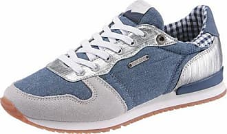 Nu 15% Korting: Sneakers ?verona Blim? Maintenant, 15% De Réduction: Baskets Verona Blim? Pepe Jeans London Pepe Jeans London