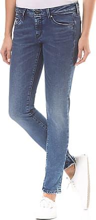 Pepe Jeans Cher - Jeans für Damen - Blau Pepe Jeans London