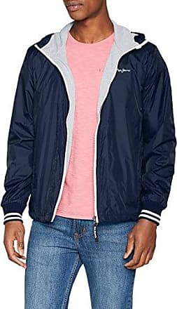 Anis, Chaqueta para Hombre, Azul (Chatham Blue), Medium Pepe Jeans London