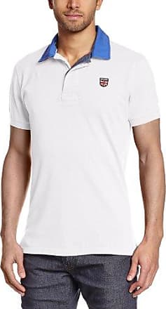 Gulf, Polo Homme, Bleu (Deep Sea), XX-Large (Taille Fabricant: XXL)Pepe Jeans London