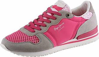 Maintenant, 15% De Réduction: Chaussures De Sport Jeans Pepe »paillettes Pignon »