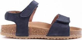 Sale - Suede Double Strap Sandals - P 63MkCcrDDp