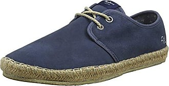 London, Espadrilles Homme, Bleu (Navy), 45 (EU)Pepe Jeans London