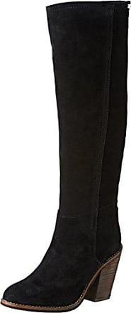 Helen Straps, Bottes Motardes Femme, Noir (999Black), 40 EUPepe Jeans London