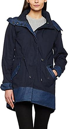Betsy,ManteauFemme,Vert(Army),FR:42(TailleFabricant:L)Pepe Jeans London