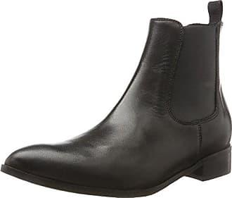 PEPEROSA 4903/1, Hi-Top Slippers Femme - Noir (Nero) 37 EU