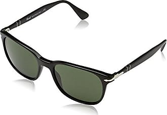 Unisex-Adults 3172 Sunglasses, Black 95/58, 51 Persol