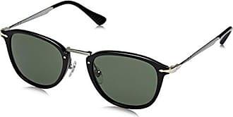 Unisex-adultos 0po3150s Gafas De Sol, Negro 95/31, 51 Persol