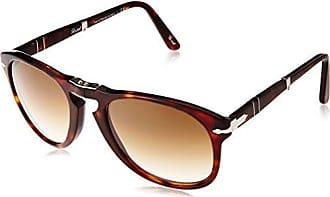 Persol Herren Sonnenbrille 0Po3105S 960/51, Braun (Spped Brown/Brown), 51
