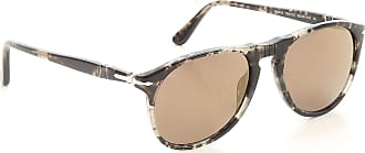 Unisex-Adults 2422 Sunglasses, Brown 1065O4, 51 Persol