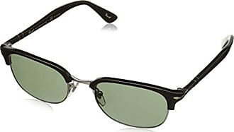 Persol Uomo 0Po3007S 102231 53 Occhiali da sole, Blu (Land And Ocean/Green)
