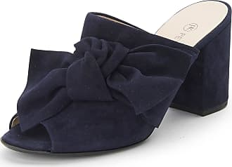 Pantolette Anilia aus 100% Leder Peter Kaiser blau tddQDyW