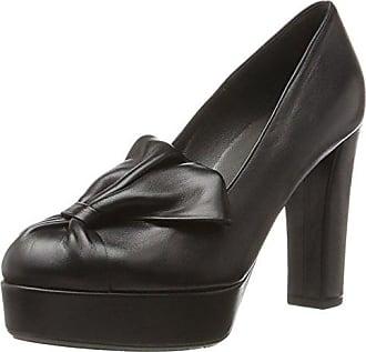 Flademara - Zapatos de Tacón Mujer, Color Verde, Talla 37 EU Peter Kaiser