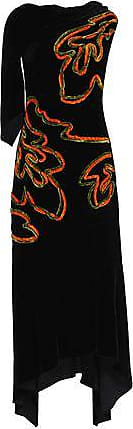 Peter Pilotto Woman Draped Appliqu 7Zgsb