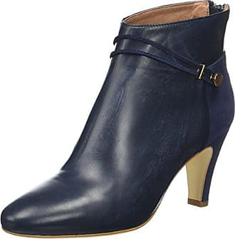 46252, Bottines Femme, Bleu (Nitry Azul Azul), 36 EUUrsula Mascaró