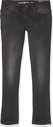 Petrol Industries B-FW17-DNM003-5810, Jeans Gar?on, (Rock Star), 8 Ans (Taille Fabricant: 128)