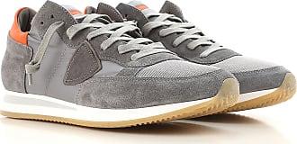 Chaussures De Sport Pour Les Hommes À La Vente, Le Sable, Le Tissu, 2017, 40 41 42 43 44 45 Modèle De Philippe