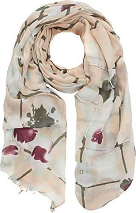 Womens Pcdacey Long Scarf, Multicoloured (Cameo Rose), One Size Pieces