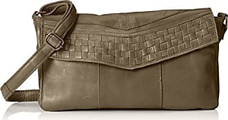 Womens Pckimono Leather Cross Body Cross-Body Bag Pieces yRWgFs