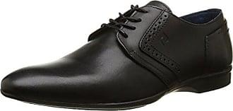 Lario, Chaussures Lacées Homme, Marron (Crust Cuoio), 44 EUPierre Cardin