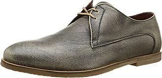 Derva, Chaussures de ville homme - Gris (Prestige Gris), 44 EUPierre Cardin