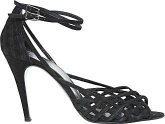 Pre-owned - Velvet sandals Pierre Hardy P8tiPi8PnY