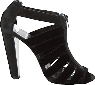Pre-owned - Velvet sandals Pierre Hardy KGUyMYTA