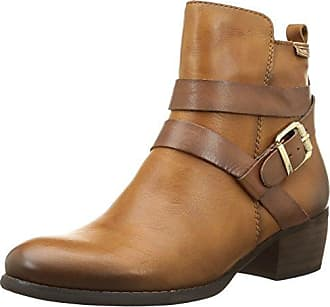 Verona, Boots femme - Gris (Lead), 41 EUPikolinos