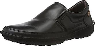 Chile 01g_i17, Mocassins (Loafers) Homme, Noir (Black), 41 EUPikolinos