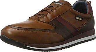 Liverpool M2a, Sneakers Basses Homme, Bleu (Nautic), 44 EUPikolinos