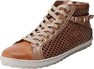 Mundaka W0j_v17, Sneakers Basses Femme, Rose (Pink), 39 EUPikolinos