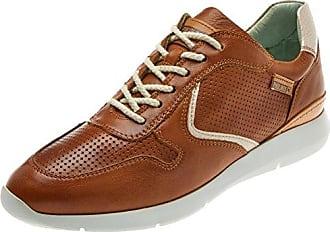 Damen Modena W0R Sneaker, Braun (Brandy), 37 EU Pikolinos