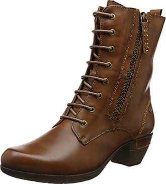 U.S.POLO ASSN. Schine, Desert Boots Femme, Marron (Marrone BRW), 40 EU