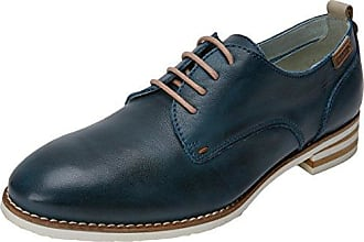 Pikolinos Leon M9H, Zapatos de Cordones Oxford para Hombre, Marrón (Olmo Olmo), 43 EU